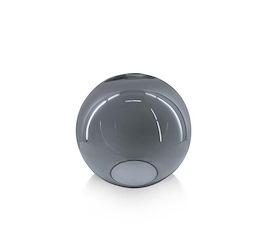 Gaby, vervanging glas - diameter 20 cm