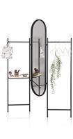 Spiegel Morello 160 x 121 cm