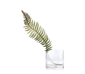 Vaas Julie small - helder glas