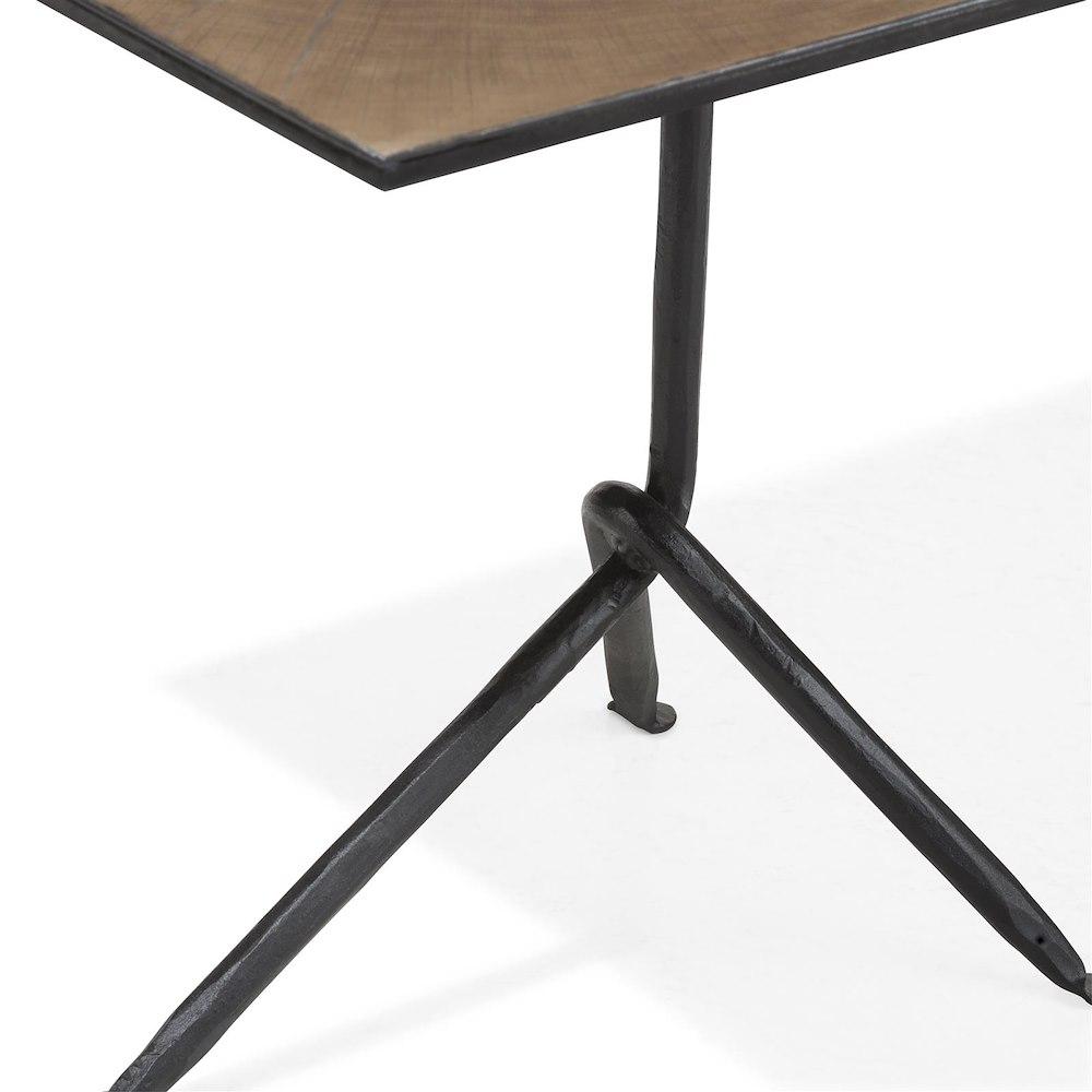 Beistelltisch salem 40 x 40 cm for Finestra 40 x 40