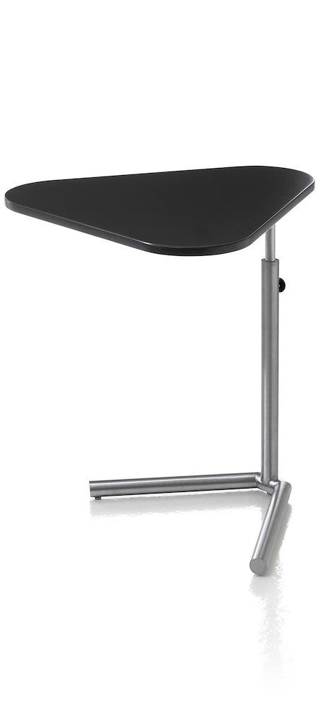 azul beistelltisch laptop 50 x 50 cm. Black Bedroom Furniture Sets. Home Design Ideas
