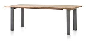 Vision, Tisch 220 X 105 Cm