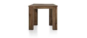 Masters, Tisch 90 X 90 Cm - Holz 12x12/10x14