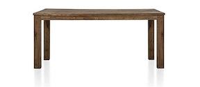 Masters, Tisch 180 X 90 Cm - Holz 9x9