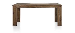 Masters, Tisch 180 X 90 Cm - Holz 12x12/10x14