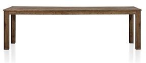 Masters, Tisch 260 X 100 Cm - Holz 9x9