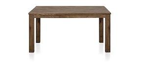 Masters, Tisch 160 X 140 Cm - Holz 9x9