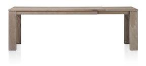 Masters, Ausziehtisch 180 (+ 60) X 90 Cm - Holz 12x12/10x14