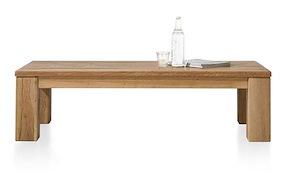 Masters, Couchtisch 140 X 70 Cm - Holz 12x12/10x14