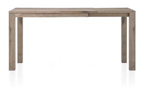 Masters, Auszieh-tresentisch 140 (+ 60) X 90 Cm - Holz 9x9