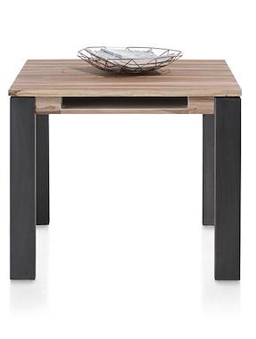 Vista, Tisch 90 X 90 Cm + 1-nische