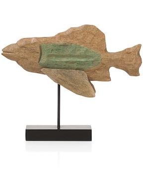 Objekt Fish Medium - 42 Cm