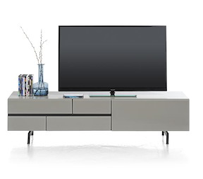 Lurano, Tv-sideboard 1-lade + 1-klappe - 170 Cm