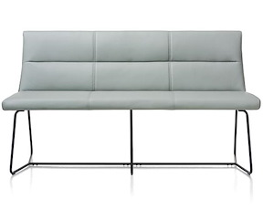 Grant, Sofa 160 Cm - Kombination Tatra / Blues