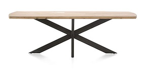 Perigu, Tisch 250 X 105 Cm