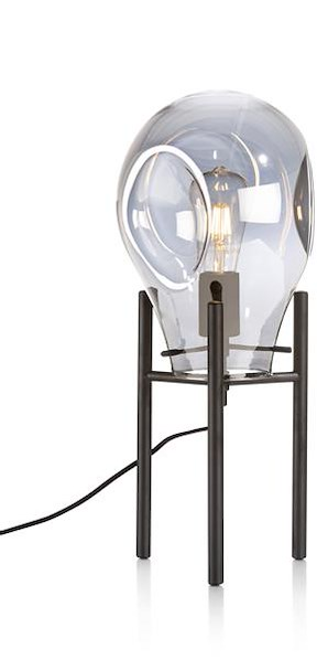 Charlie, Tischlampe 1-flammig