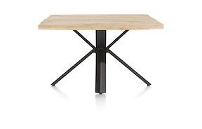 Maddox, Tisch 150 X 130 Cm - Holz - Stern Fuss