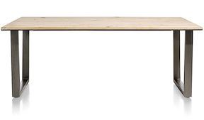 Faneur, Tisch 170 X 100 Cm - V-fuess