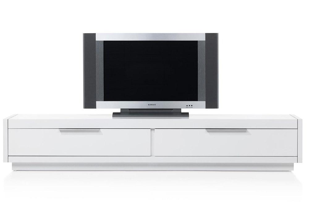 quito tv dressoir 2 laden 190 cm. Black Bedroom Furniture Sets. Home Design Ideas