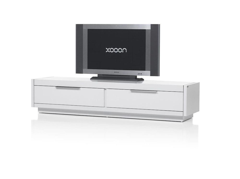 quito tv dressoir 2 laden 160 cm. Black Bedroom Furniture Sets. Home Design Ideas