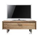 Piura, Tv-dressoir 1-klep - 125 Cm