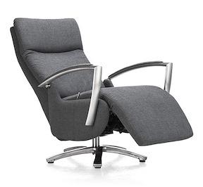 Monza, Relax-fauteuil Manueel