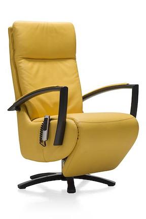 Monza, Relax-fauteuil + Liftfunctie