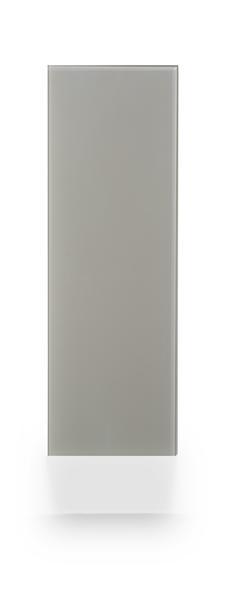 Lurano, Hangkast 1-deur - 90 Cm