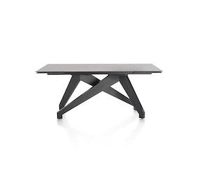 Eettafels met een modern design xooon for Design tisch enzo
