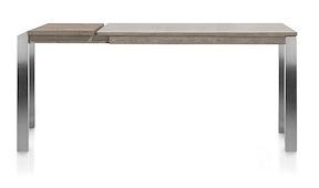 Vino, Uitschuif-bartafel 140 (+ 50) X 90 Cm (hoogte: 92 Cm)