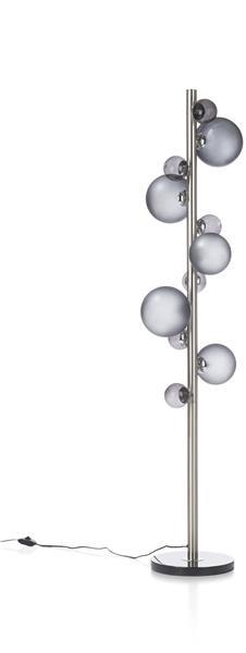 Rita Vloerlamp 5-lamps