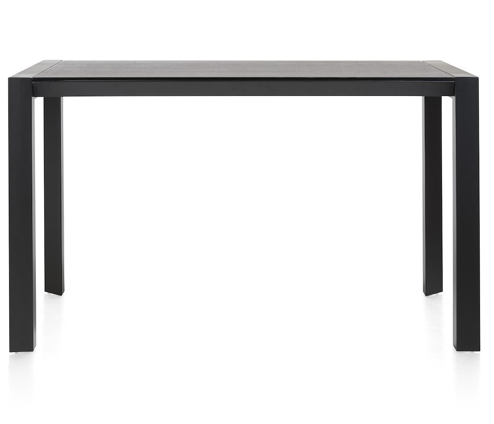 parra table de bar 140 x 90 cm hauteur 92 cm. Black Bedroom Furniture Sets. Home Design Ideas