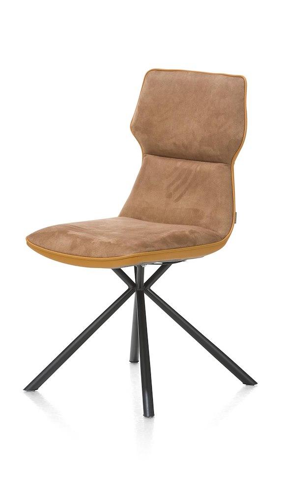 demi chaise pied noir calabria tatra combi. Black Bedroom Furniture Sets. Home Design Ideas