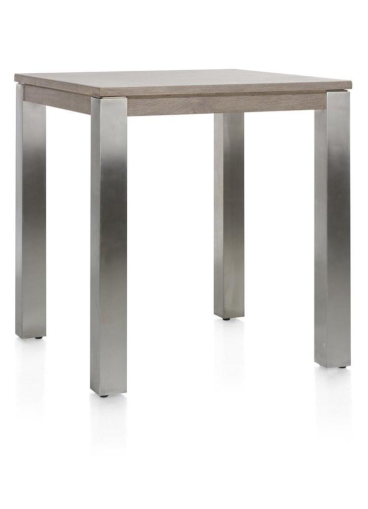 vino table bar 90 x 90 cm hauteur 92 cm. Black Bedroom Furniture Sets. Home Design Ideas