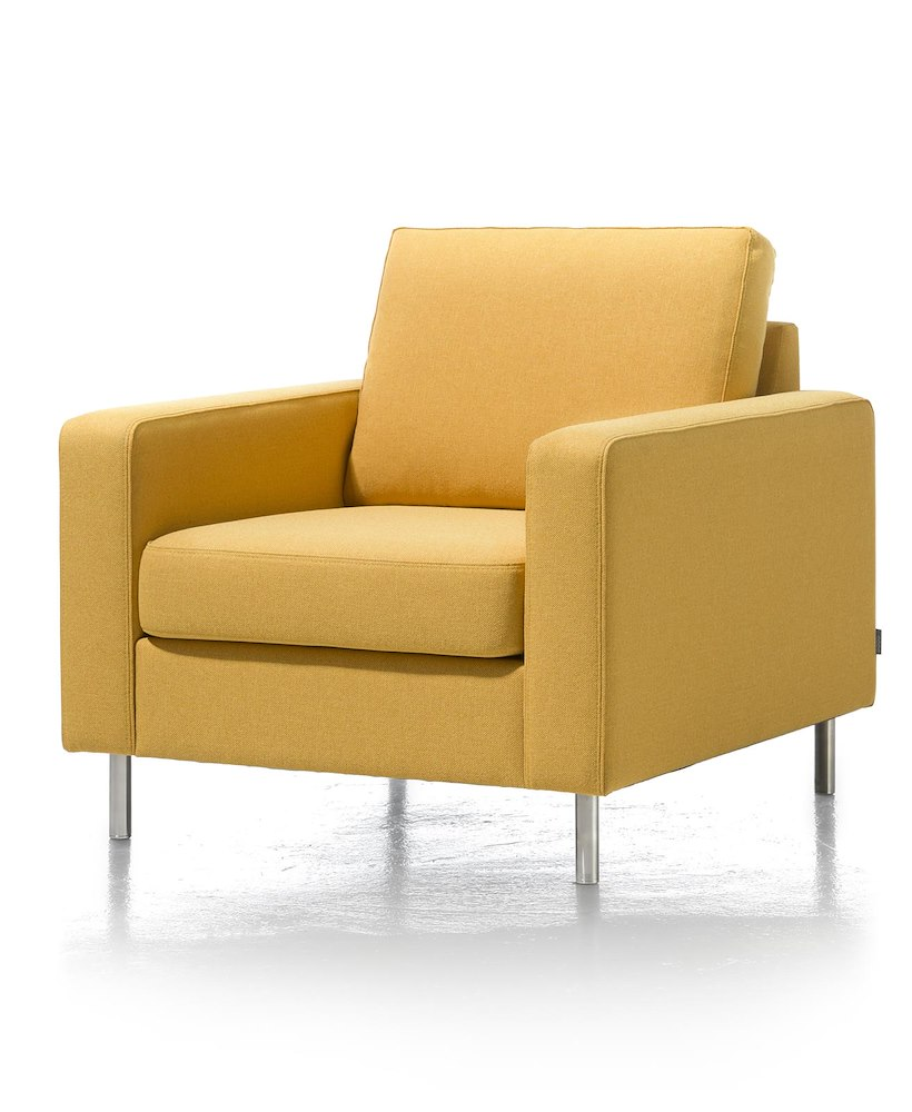 Montenegro fauteuil accoudoir 1 for Canape xooon