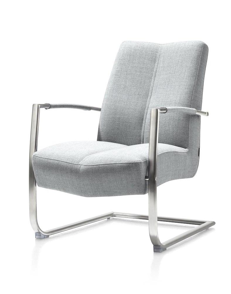 seron fauteuil inox. Black Bedroom Furniture Sets. Home Design Ideas
