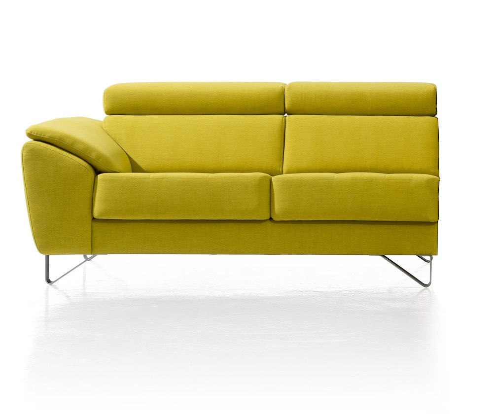 almada 3 places accoudoir gauche assise coulissante. Black Bedroom Furniture Sets. Home Design Ideas