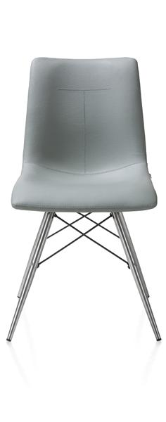 Ambra, Dining Chair + Tatra Leatherlook