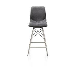 chaises de bar xooon. Black Bedroom Furniture Sets. Home Design Ideas