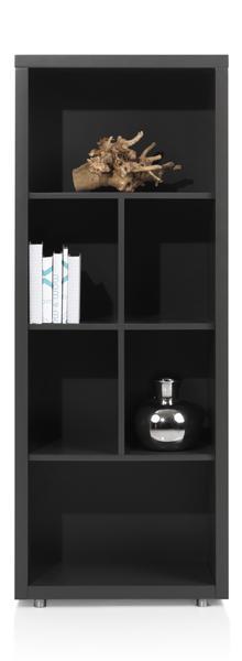 Fortaleza, Element De Bibliotheque Basse - 168 Cm