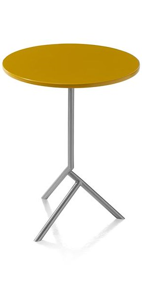Azul, Side Table Round Small 40 X 40 Cm