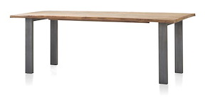 Vision, Table 220 X 105 Cm