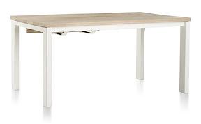 Florian, Table A Rallonge 160 (+ 50) X 100 Cm