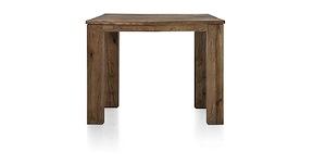 Masters, Table De Bar 120 X 90 Cm - Bois 12x12/10x14