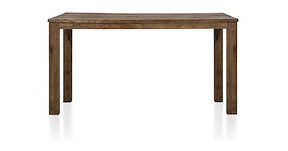 Masters, Table De Bar 180 X 90 Cm - Bois 9x9