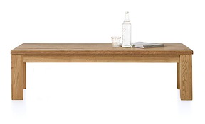 Masters, Table Basse 140 X 70 Cm - Bois 9x9
