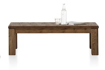 Masters, Table Basse 120 X 90 Cm - Bois 9x9