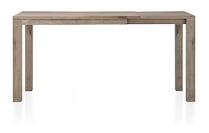 Masters, Table Bar A Rallonge 140 (+ 60) X 90 Cm - Bois 9x9