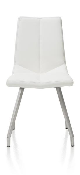 Arto, Chair 4-legs Stainless Steel