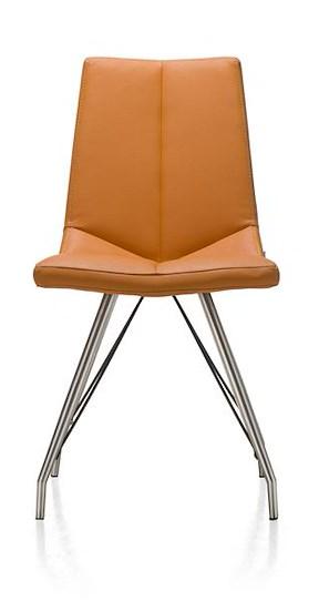 Artella, Chair Stainless Steel Design Leg